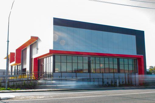 Keneco Warehouse