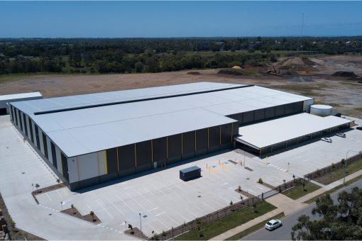TJM Warehouse